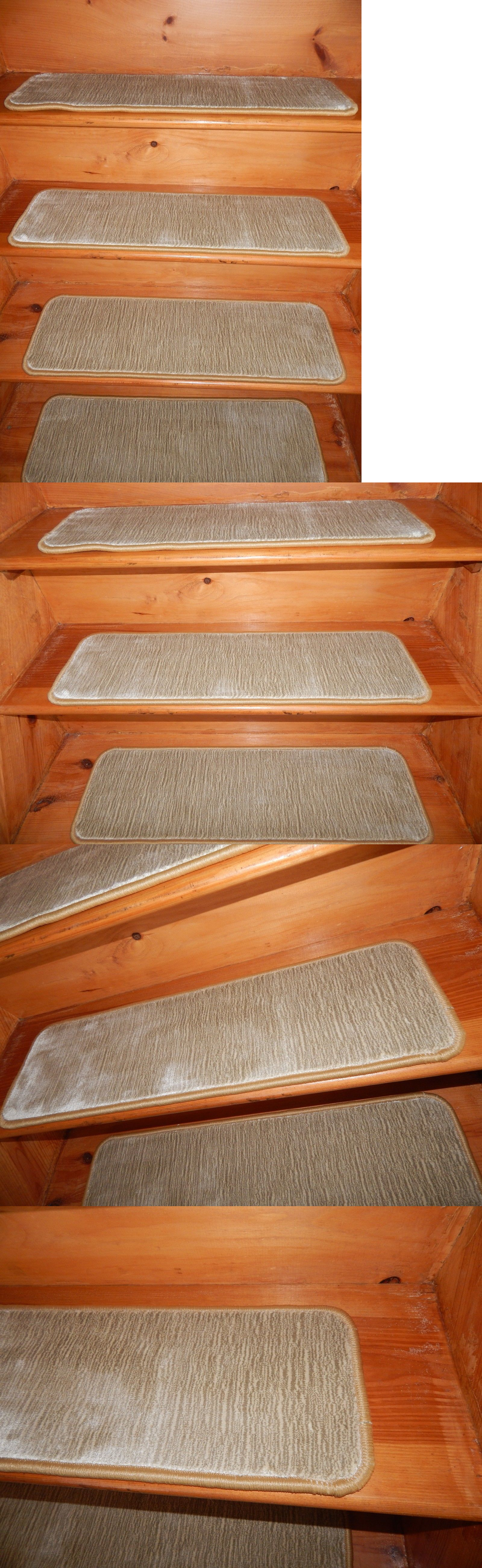 Stair Treads 175517: 13 Step 9 X 30 Landing 24 X 30 Stair Treads Staircase