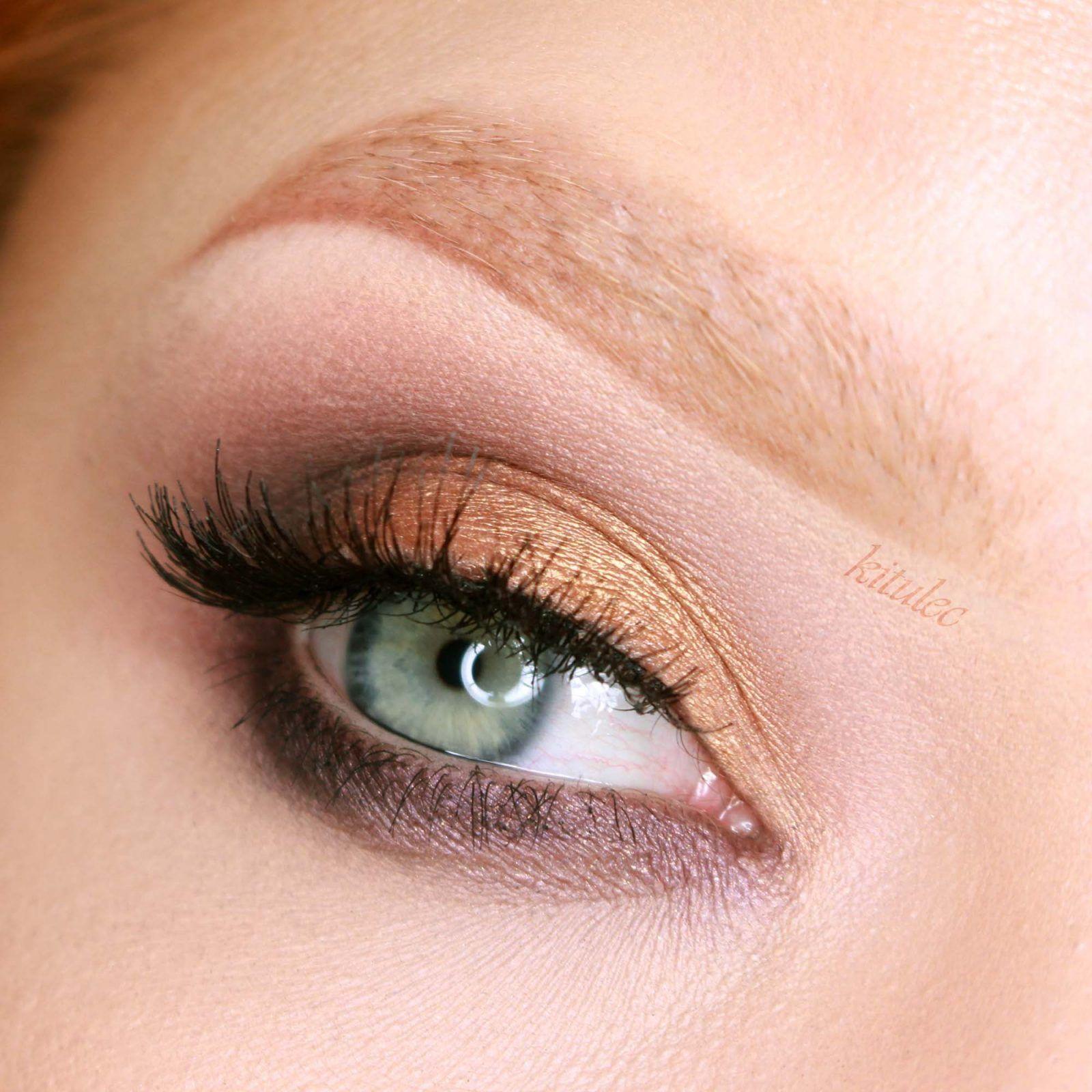 10 Makeup Geek Eyeshadow Color Combos