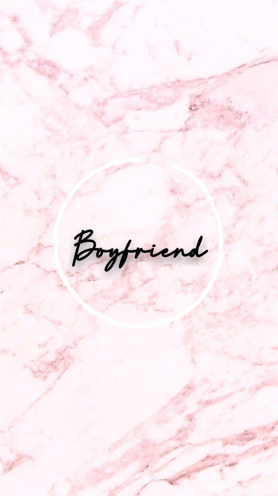 Destacada De Novio Boyfriend Pretty Wallpapers Tumblr Instagram Wallpaper Instagram Icons