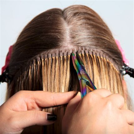 Customer Reviews For Dream Catchers Hair Extensions DreamCatchers hair extensions Going to Cali to get certified in 9