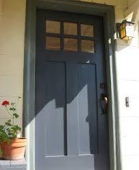 Benjamin Moore Wrought Iron Front Door Painted Front Doors Front Door Paint Colors Front Door Colors