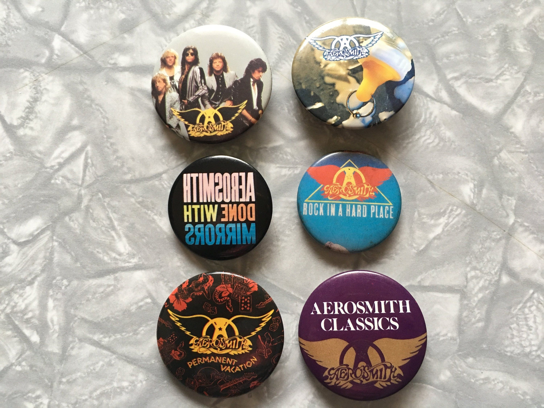 Aerosmith Rocks Mi Primer Vynil Que Compre En La Fedmart De Calexico Aerosmith Rock Album Covers Album Covers