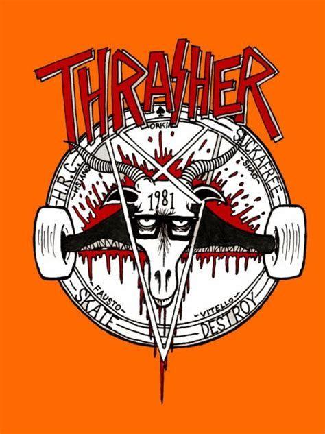 [49+] Thrasher Wallpaper IPhone On WallpaperSafari