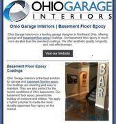 Garage Interiors ist ein GaragendesignUnternehmen das hochwertige   basement flo Ohio Garage Interiors ist ein GaragendesignUnternehmen das hochwertige   basement floorin...