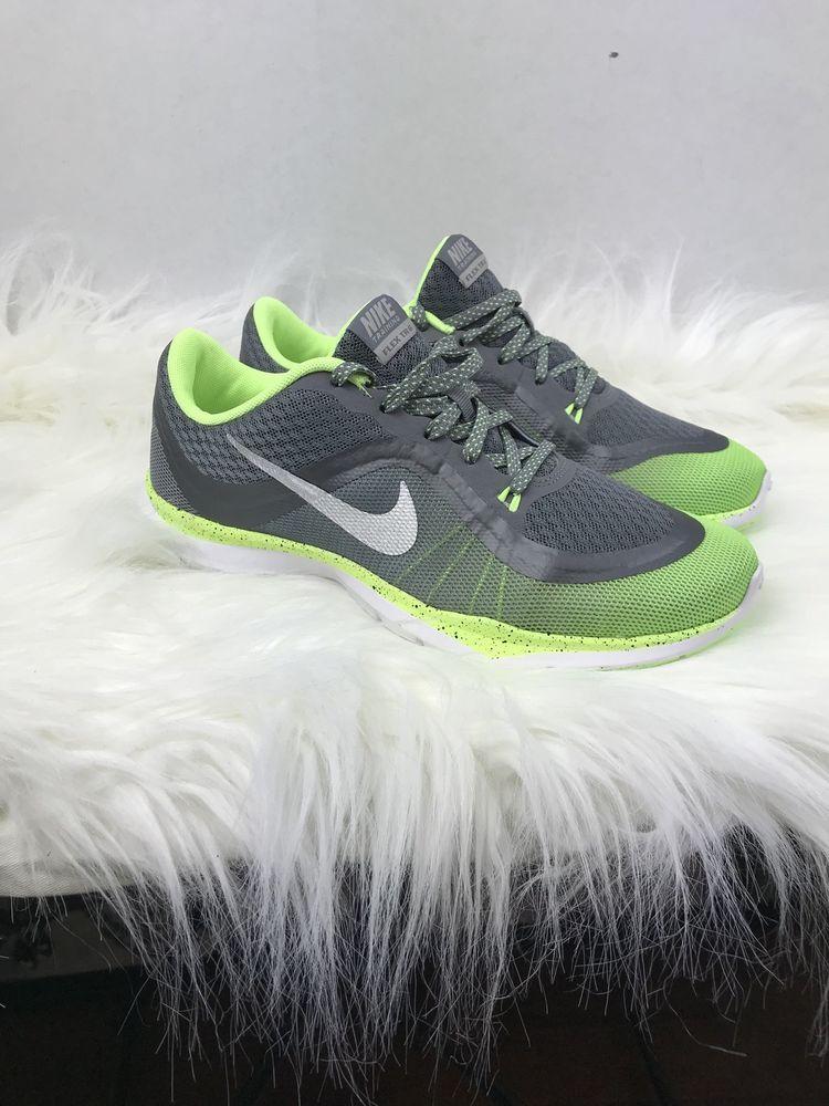 b7e9474c140577 New NIKE Women's W Flex Supreme TR 4 Cross Train Running Shoes Size 8 (M)  $80.00 #fashion #clothing #shoes #accessories #womensshoes #athleticshoes  (ebay ...