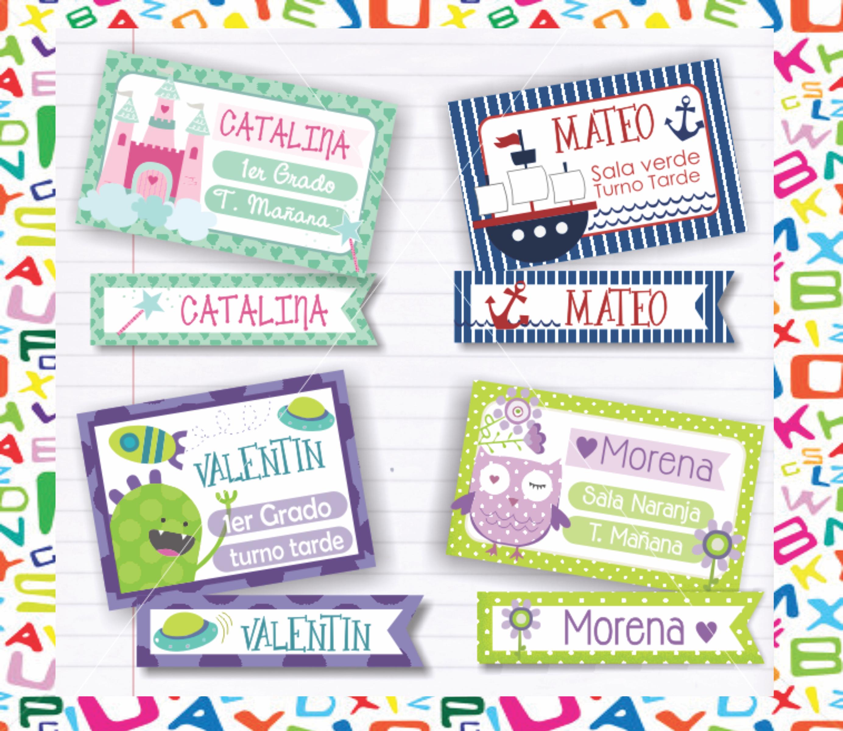 21 Ideas De Etiqutas Imprimir Sobres Etiquetas Para Cuadernos Etiquetas Escolares Para Imprimir