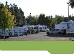 Sunny Sacramento offers the Cal Expo RV Park | Central
