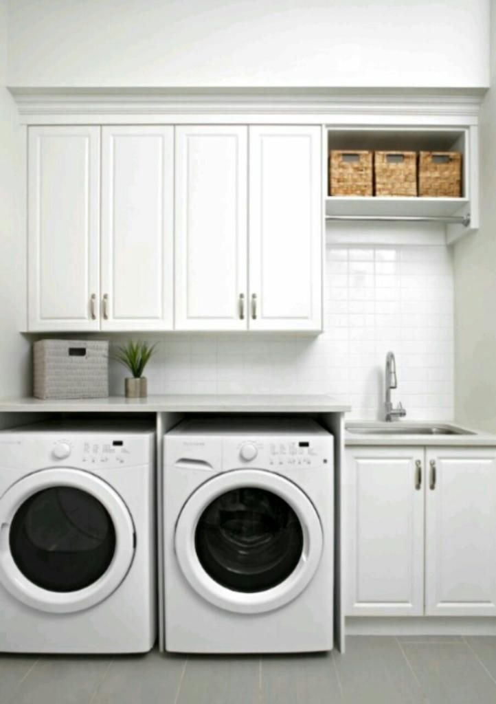 Pin By Caroline Riley On Willow Modern Laundry Rooms Laundry