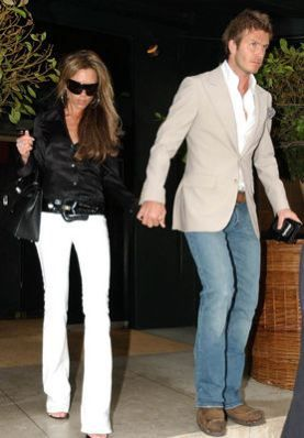 57fde246e756f saco de lino con jeans - Buscar con Google Casual De Negocios