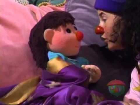 Big Comfy Couch Sticks And Stones With Images The Big Comfy