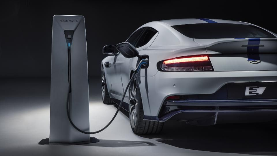 Here Are The Coolest New Cars For 2020 Aston Martin Rapide Aston Martin Electric Car
