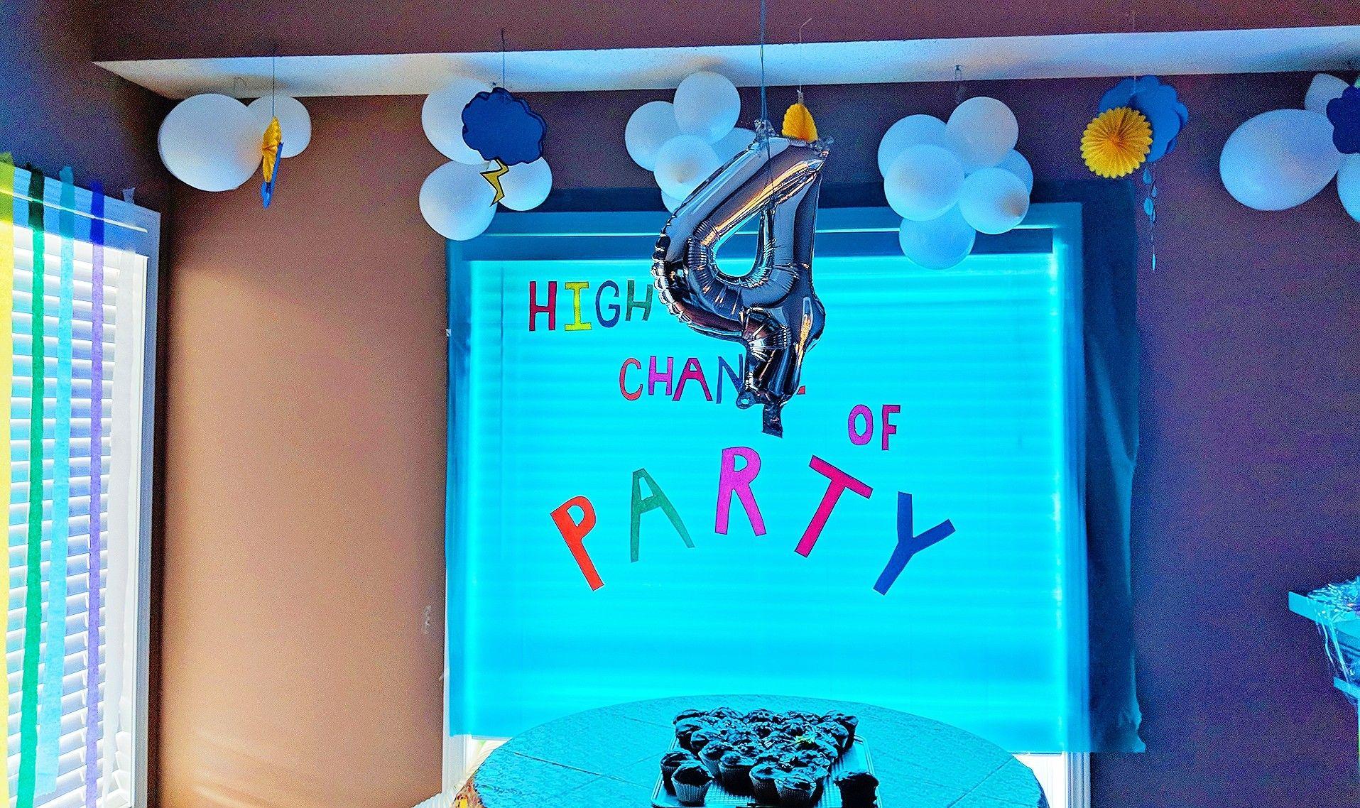 Pin By Jenny Wall On Fournado Birthday Party