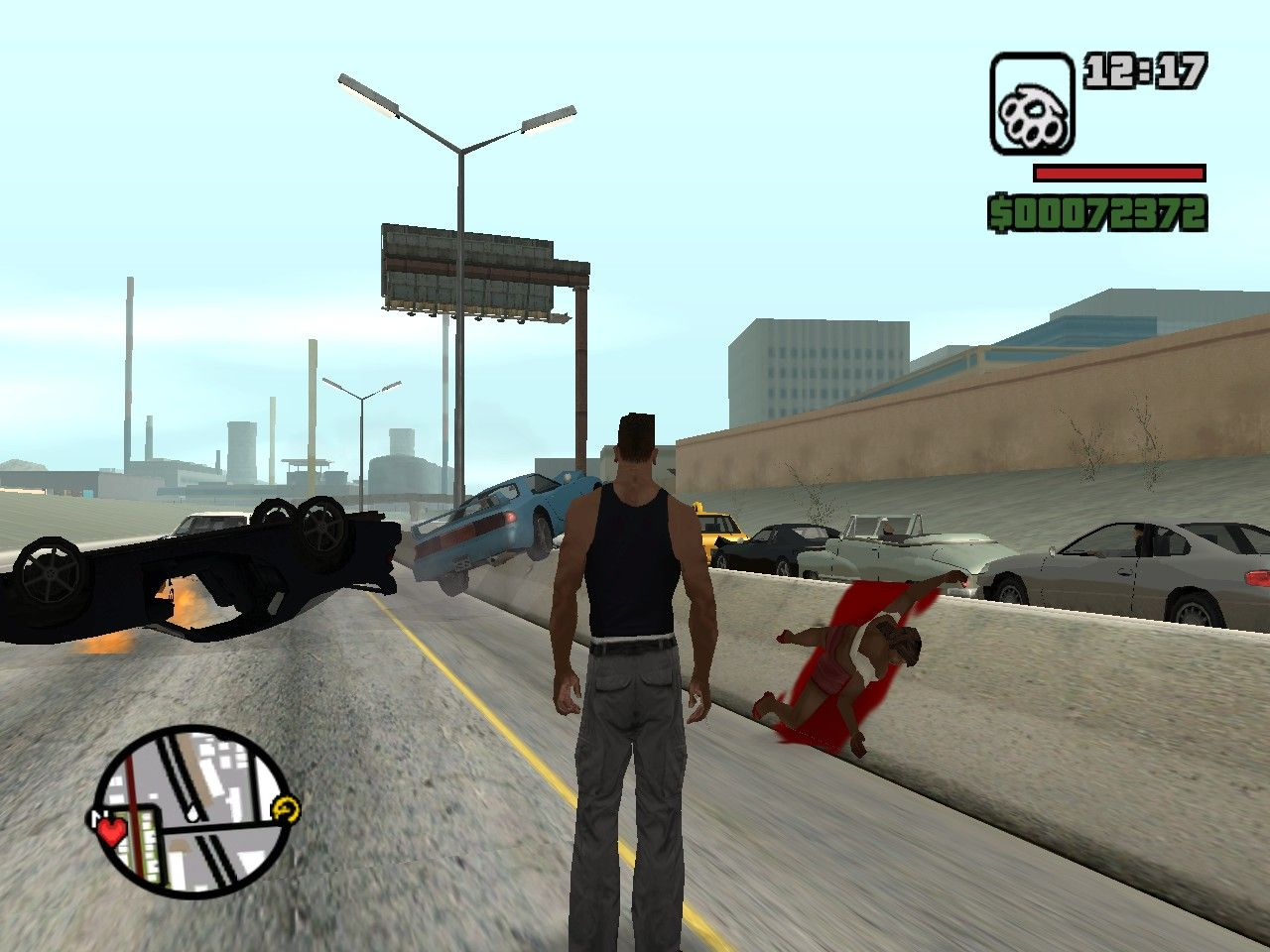 Gta san andreas highly compressed 6mb android - liecremacbreak
