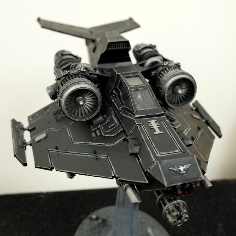Count As Xiphon, Deathwatch, Deathwatch Count As Xiphon, Inquisition, Inquisitiorial Xiphon, Ordos Xenos, Ordos Xenos Xiphon, Xiphon, Xiphon Conversion