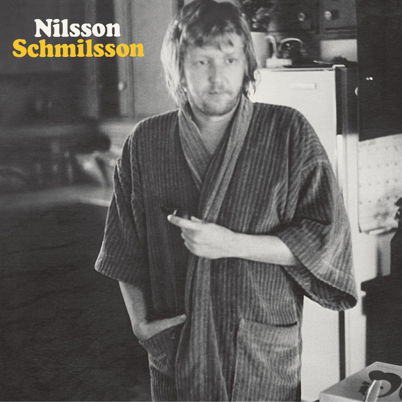 Harry Nilsson Nilsson Schmilsson Harry nilsson, Harry