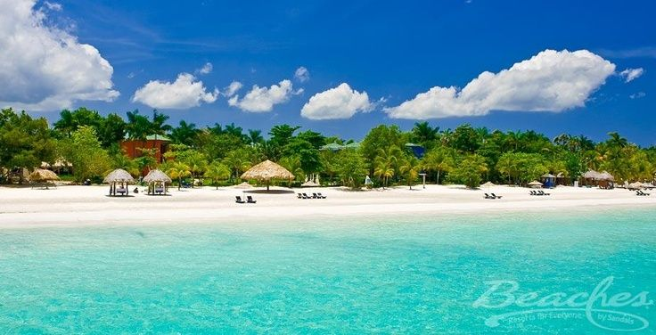 cc675f7b6d09c9 Beaches Negril - the best family vacation spot