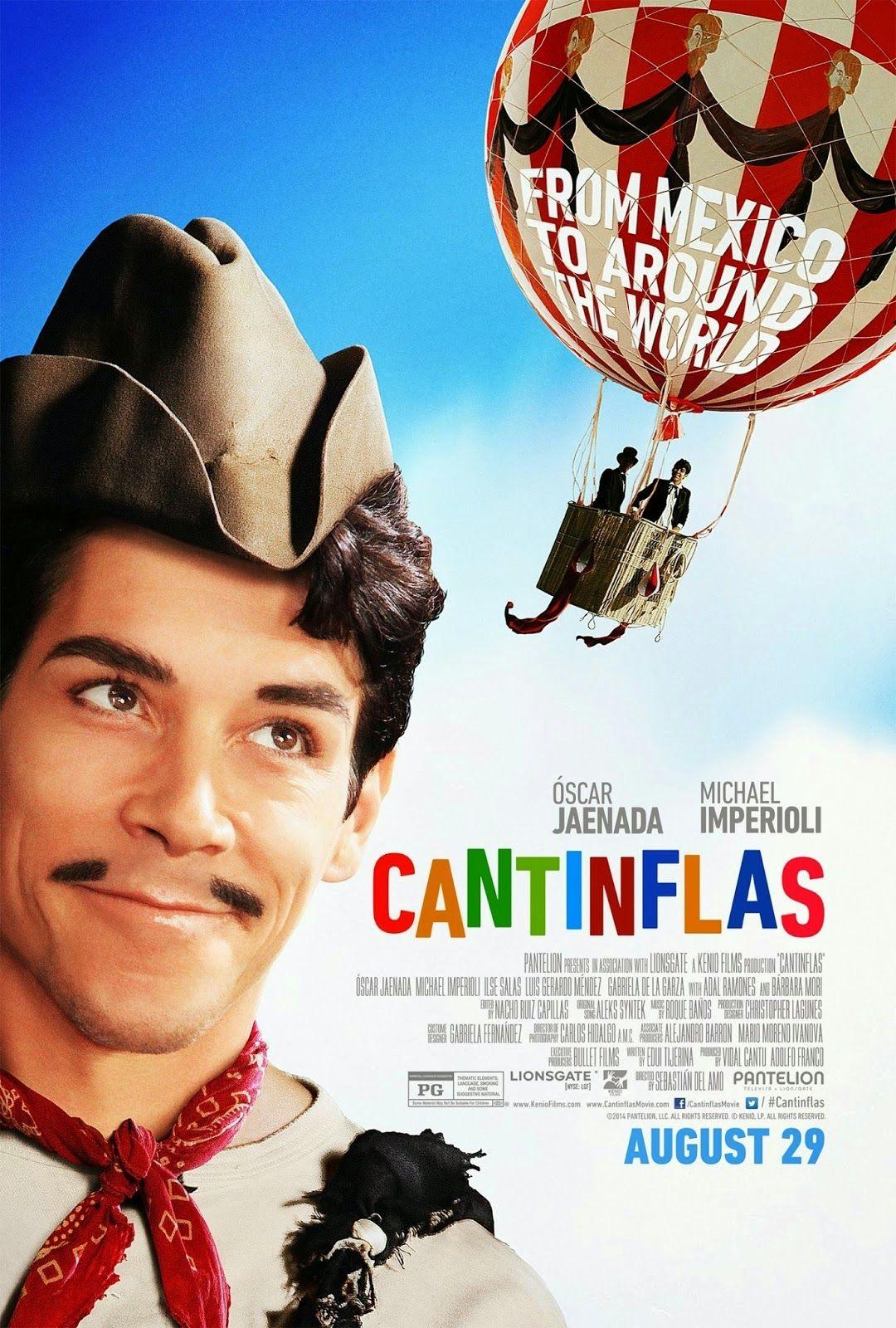 Cantinflas Cantinflas 2014 Cantinflas Cantinflas La Pelicula