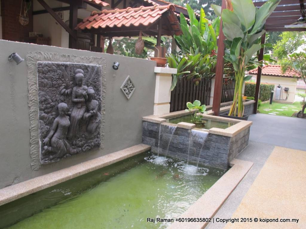 fish pond design fountain design u0026 trading water features