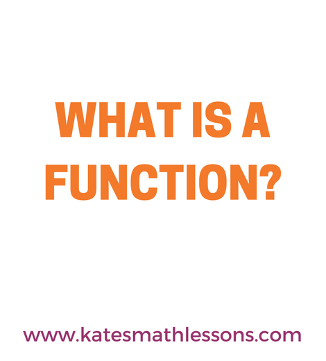 intro to functions algebra math and middle school maths need help understanding functions check out this algebra 1 lesson for an introduction to