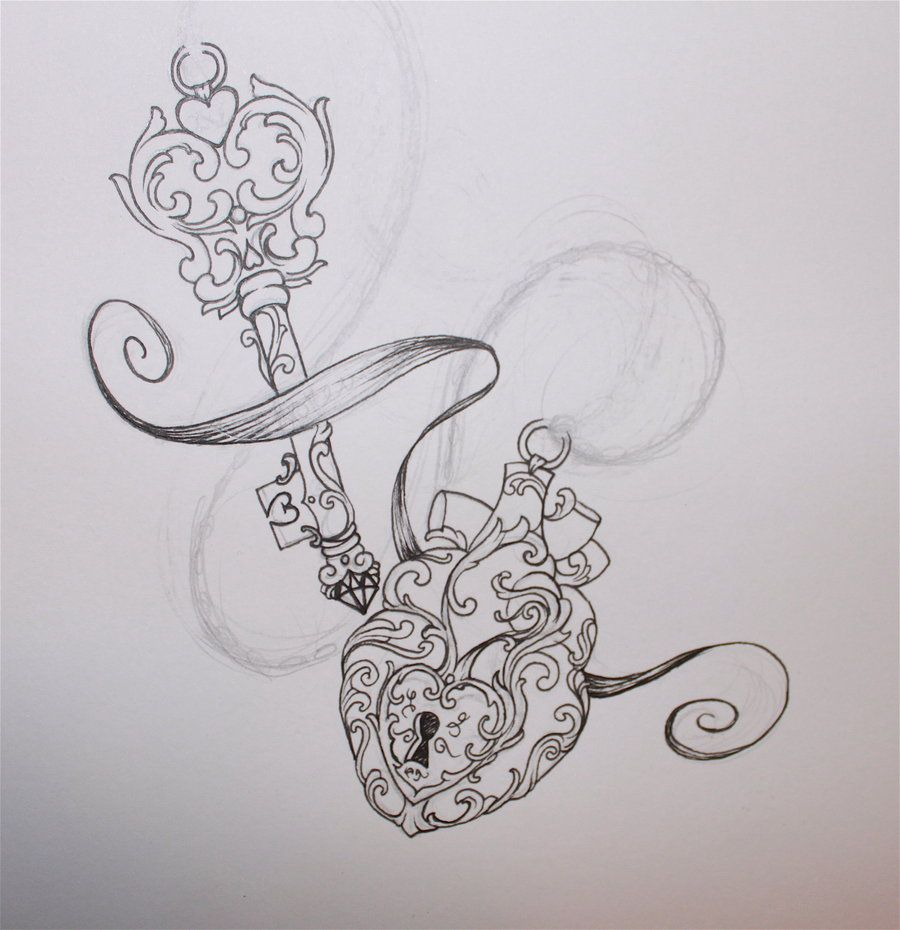 Bird tattoos designs ideas and meaning tattoos for you - Key Tattoos Designs Ideas And Meaning Tattoos For You