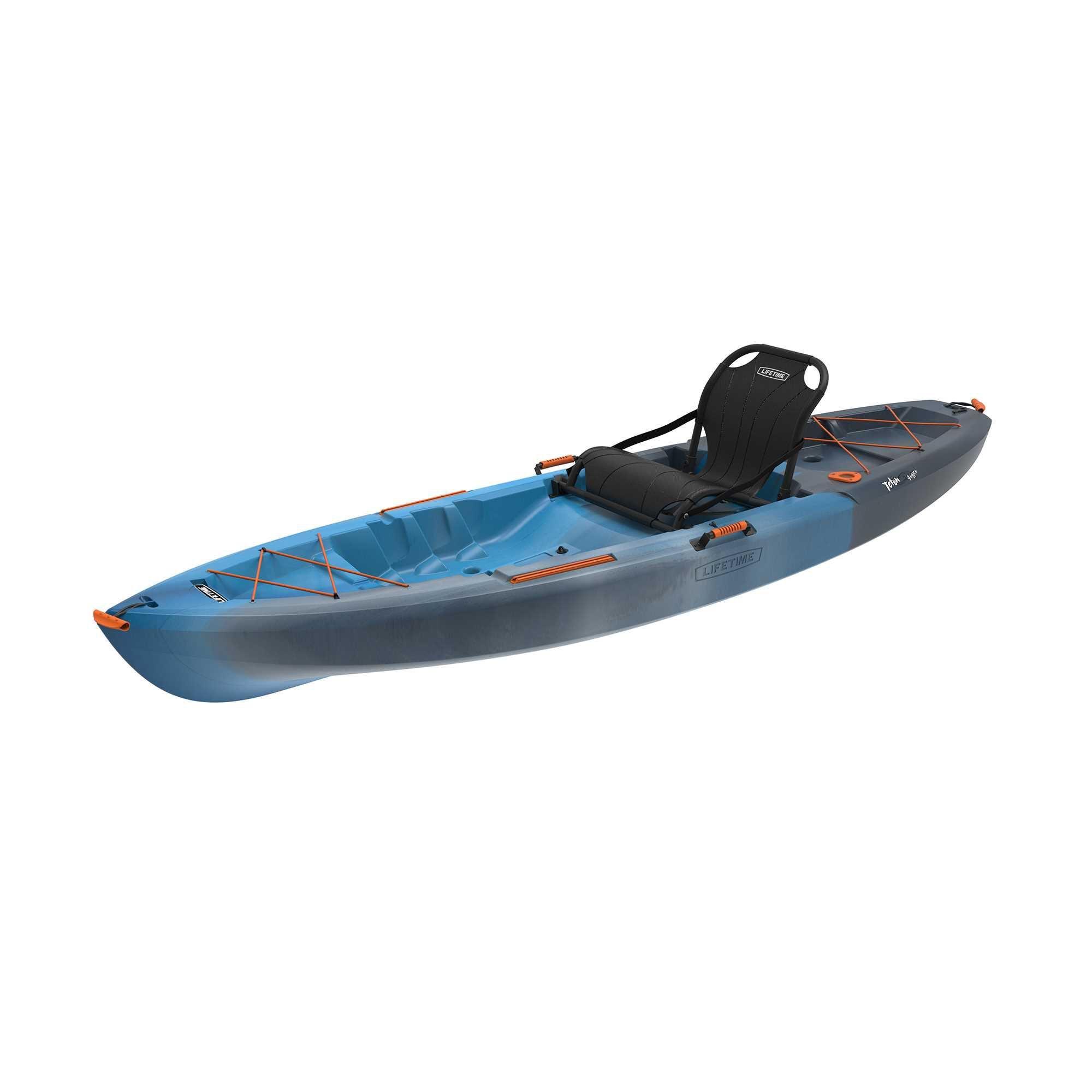 Lifetime Teton Angler Kayak in 2020 Angler kayak