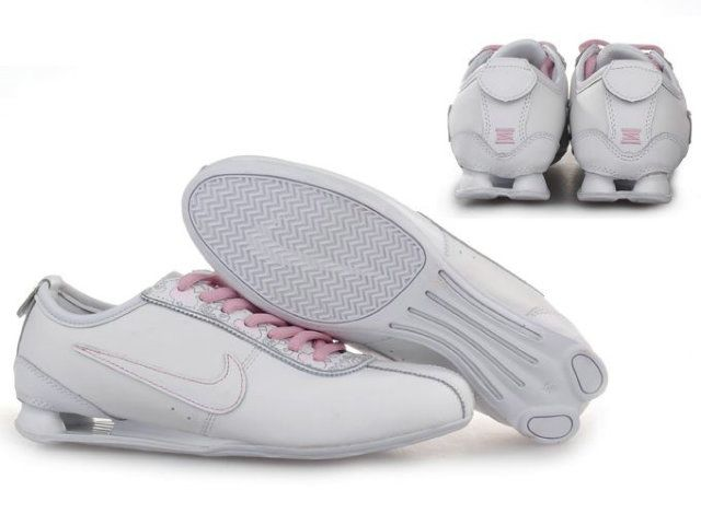 low price sale wholesale dealer pick up Chaussures Nike Shox R3 Femme W0005 [Shox 00357] - €61.99 ...