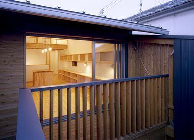姫路市飾磨区阿成の家