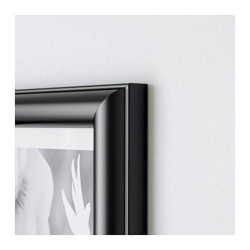MARIETORP Kehys ja kehyskartonki - 50x70 cm - IKEA