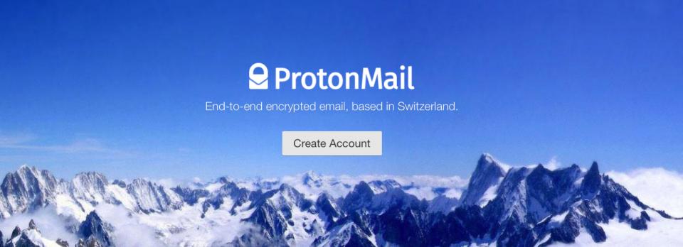 ProtonMail, el correo seguro desarrollado en el CERN - FayerWayer