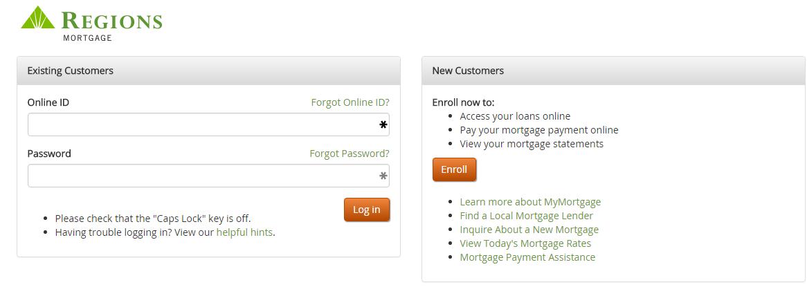 MyMortgage RegionsMortgage Com | Regions Mortgage