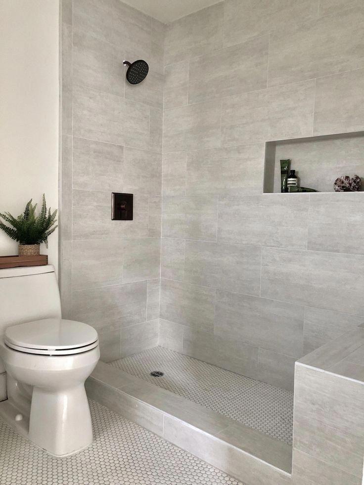Seriously! Gorgeous. Simple Bathroom Decor en 2019 ...