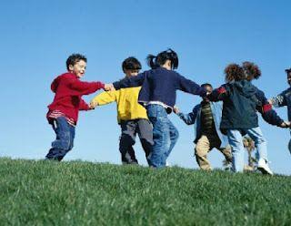 Ideas De Juegos Para Fiestas Infantiles Club Caracol Actividades
