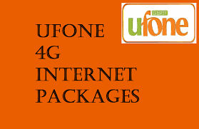 Ufone Internet Packages Hourly Daily Weekly Monthly With Social Package In 2020 Internet Packages Social Data Internet Offers