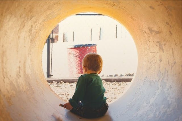 5 Great Lessons a Child Can Teach an Adult - RiseEarth