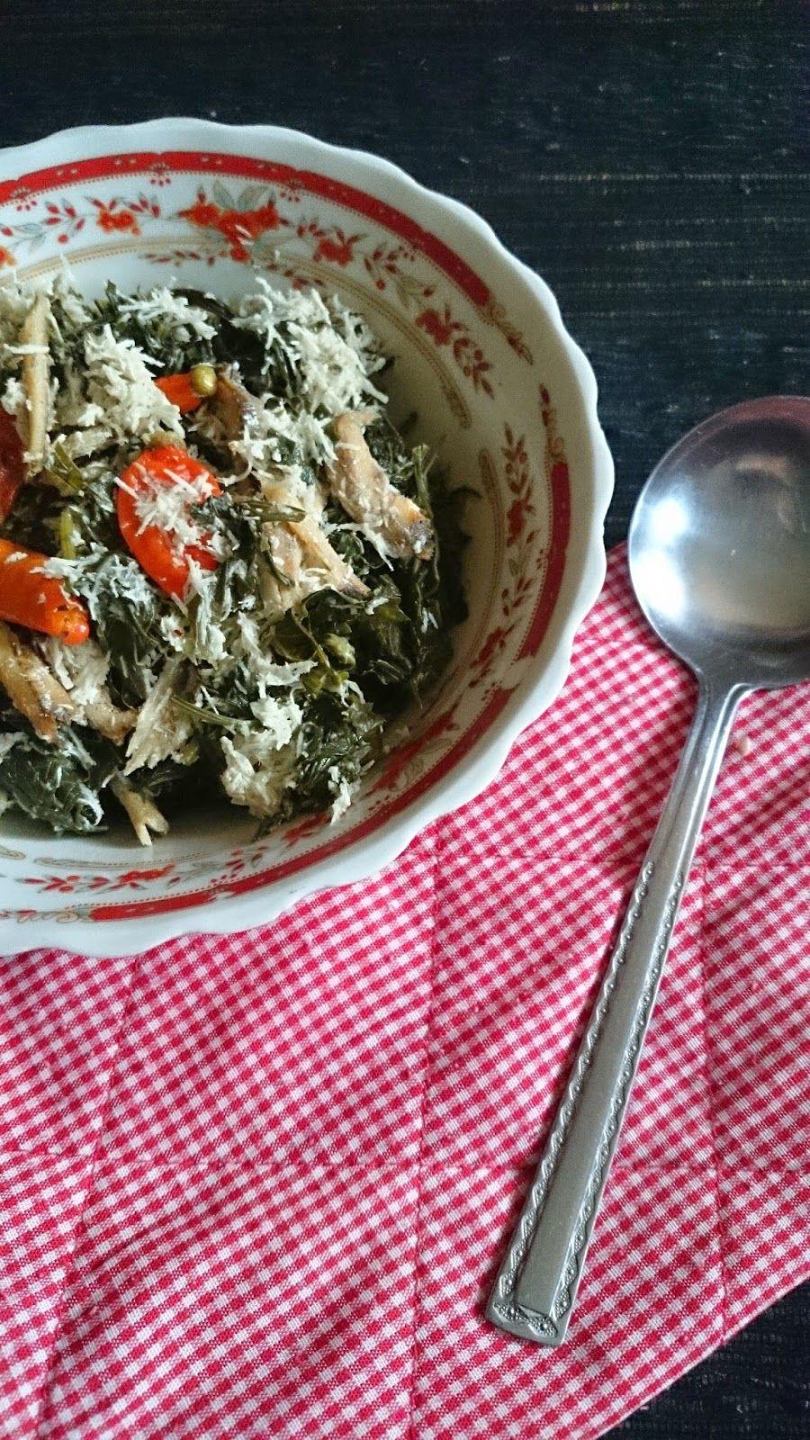 Rumah Makan Djowo Klaten Kaprok Oblok Oblok Food Edible