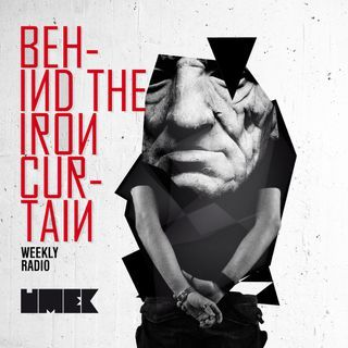 Umek - Behind the Iron Curtain 297 (Proton Radio) - 18-Mar-2017