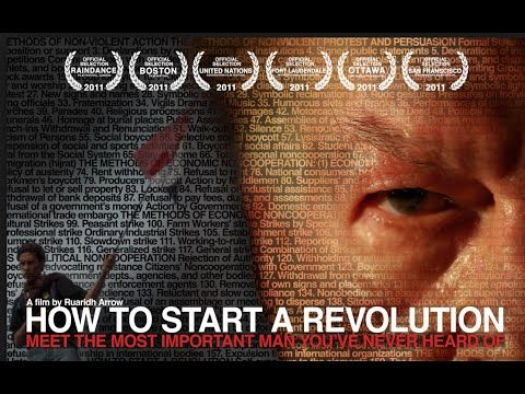 How To Start A Revolution | Documentary Heaven: Gene Sharp