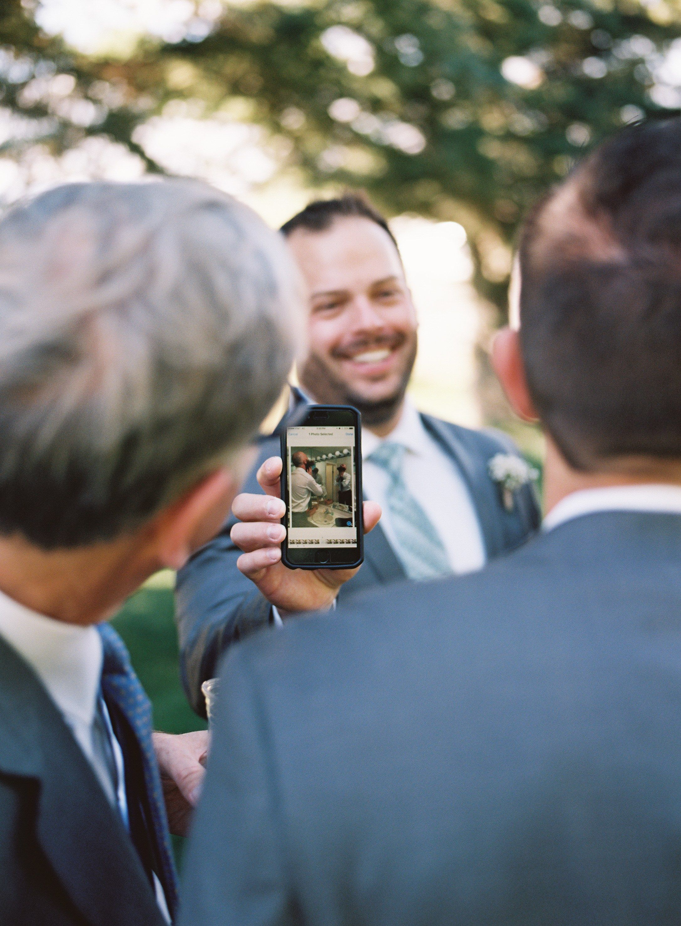 Wedding Guests Seriously Love These 6 Reception Extras
