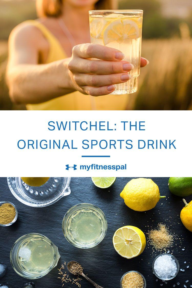 Switchel The Original Sports Drink Sports drink