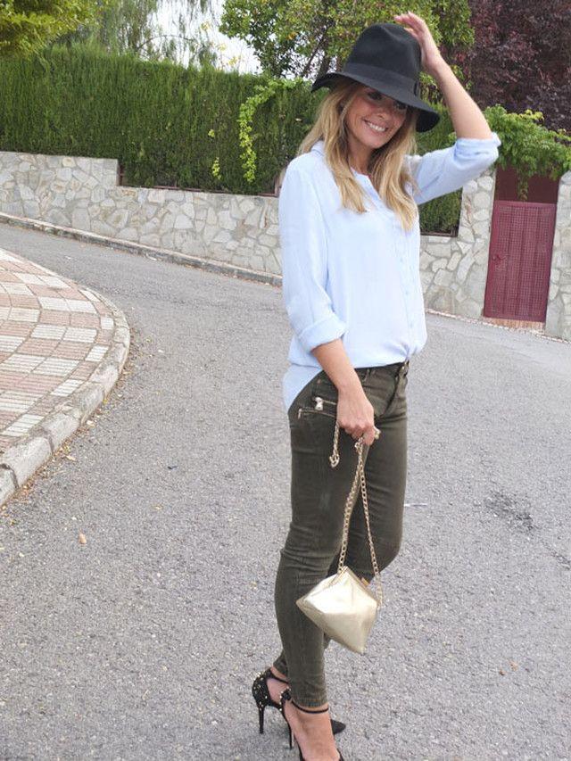 Trendtation.com : look-El espejo de Luisa