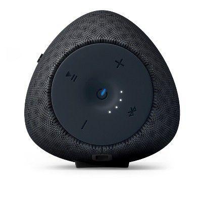 Philips EverPlay Portable Bluetooth Speaker Black (BT6900