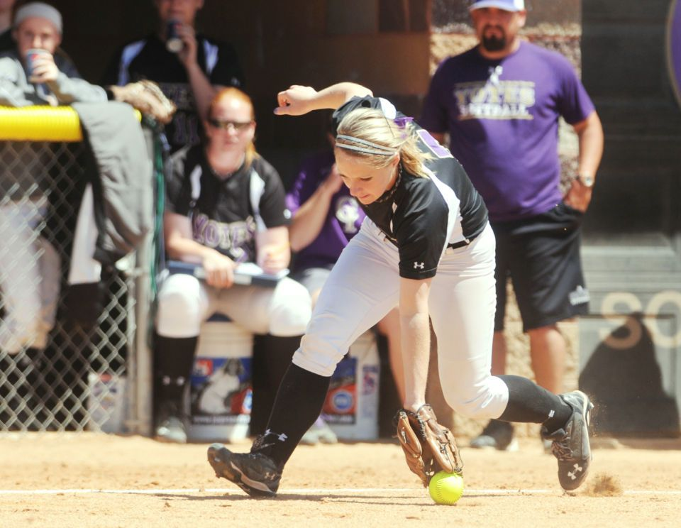 Pin By Idaho Physical Therapy On Awesome Idaho Sports Softball Athlete Sports