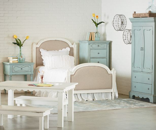 Magnolia Home Preview French Inspired Collection Girls