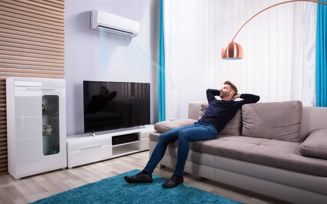 Get Your Central Air Conditioning Ready For Summer Com Imagens