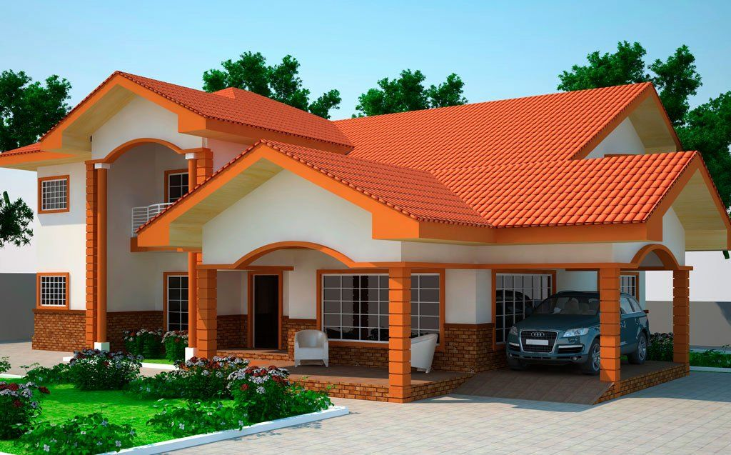 5 Bedroom Modern House Plans Awesome House Plans Ghana Building Story In Use Modern Nigerian Bedroom House Plans Modern House Plans 5 Bedroom House Plans