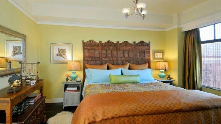 #Eklektische Schlafzimmer #indischesschlafzimmer #Eklektische Schlafzimmer #indischesschlafzimmer