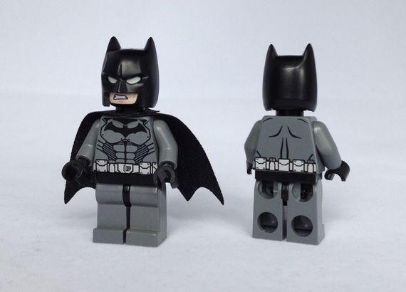 lego batman arkham knight minifigures - Google Search ...