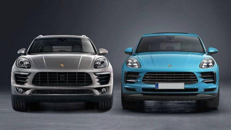 2020 Porsche Macan Redesign Turbo Gts Porsche Porsche Australia New Cars
