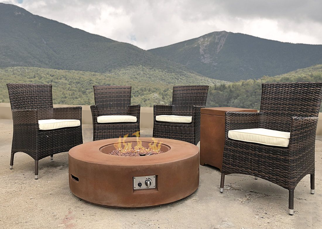 Fire Table Patio Fire Table Propane Fire Pit Gas Fire Pit Propane T Patio Furniture Fire Outdoor Patio Furniture Sets Outdoor Patio Furniture Sets Backyards