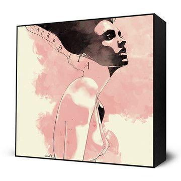 Afrodita Art Block